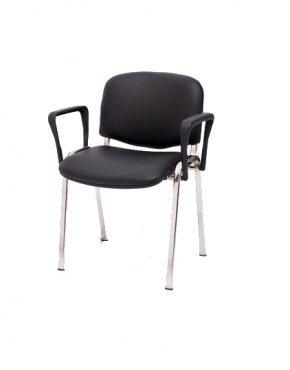 chaise-iso-chrorme-a-acc