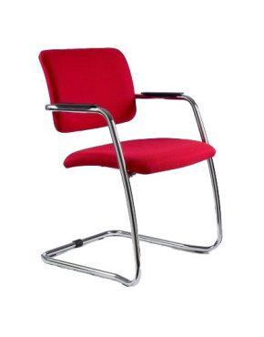 chaise magix sur luge
