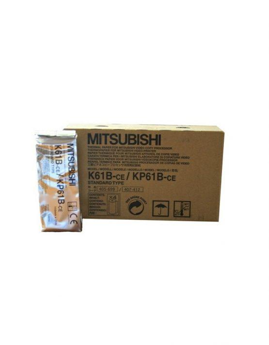rouleau-papier-thermique-mitsubishi-k61b