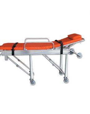 chariot ambulance mobile