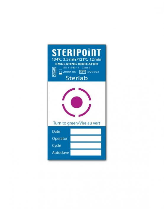 steripoint